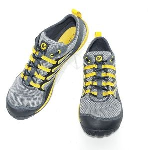 Merrell Barefoot Trail Running Sneakers Size 9.5